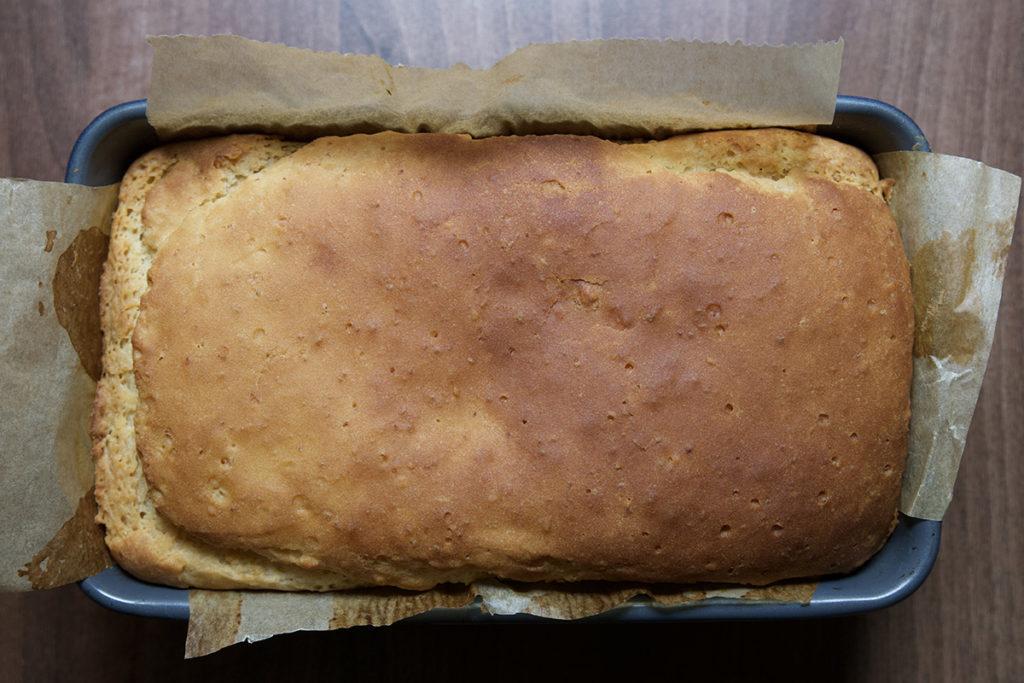 pane brioche bread