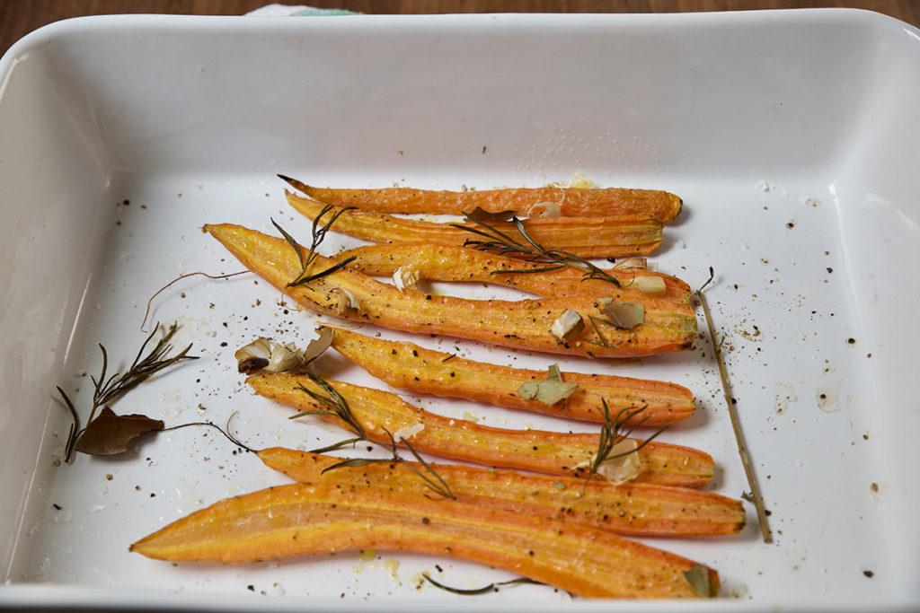 zuppa lenticchie lentil carote carrot